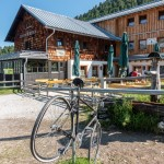 Weidener Hütte